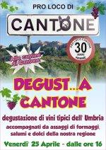 degust ... a Cantone